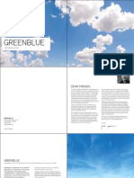 2008 GreenBlue Annual Report