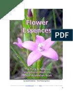 Free PDF Flower Essences
