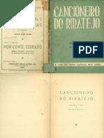 Alves Redol - 1950 - Cancioneiro Do Ribatejo