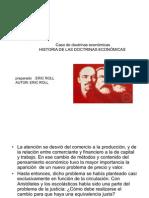 Historia de Las Doctrinas Economic As Eric Roll Gallego Parte 78