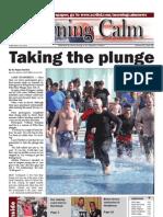 Morning Calm Weekly Newspaper - 24 February 2012