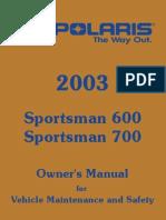 polaris atv sportsman 700 2005 efi factory service repair manual download pdf
