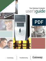 Gateway 510 User Guide