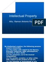 3Computer Ethics - Intellectual Property Copyright