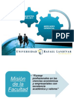 Planeacion Estrategica de Marketing MAESTRIA URL