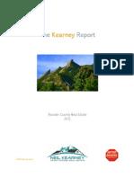 The Kearney Report - Boulder Real Estate Market Report 2011