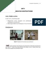 11- KPD3016 & KPD3026 - Unit 9 Modul 1 Konstruktivisme v2