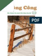 Thong Cong 210