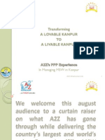 Kanpurmsw Ppt