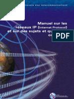 Manuel Sur Les Reseaux IP