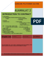 Introduction to Contract