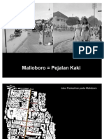 Studio Pedestrian