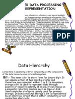 Computer Data Processing and Representation 4 1226486685302309 8