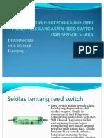 elektonika industri