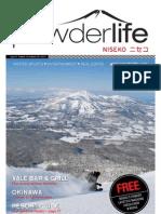 Powderlife Magazine Issue no.41