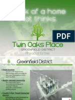 Twin Oaks Place Sales Kit
