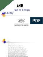 Top Energy Industries