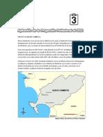 Proyección Poblacional de Nuevo Chimbote al 2032