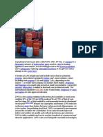 Gas Activity