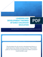 2-Learning and Theories of ECE