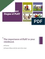 5-Play in Child Development