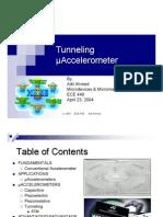Tunneling Presentation 2004