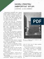 Apicultura in Romania 1986 Nr.6 Iunie