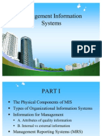 BEC DOMS PPT on Management Information Systems