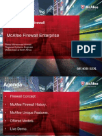 McAfee NGFW   V8.0