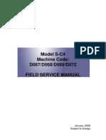 Manual Mp171