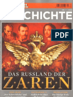 Spiegel-Geschichte 01_2012 Geschichte der russischen Zaren