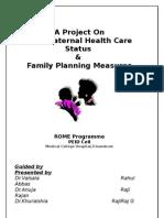 SPM Project