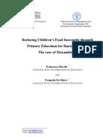 FAO-RomaTreFINALREPORT2