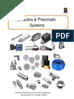 Hydraulics & Pneumatics