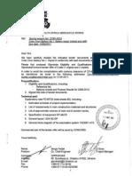 Eligibility & Qualifications of Giprokoks 20110602160456411