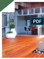 HANDYMAN Courtyard Deck