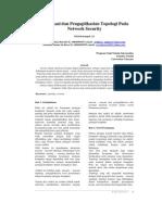 A22 Klasifikasi Dan Pengaplikasikan Network Security (Kelompok 22)