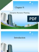 Enterprise Resource Planning PPT @ BEC DOMS