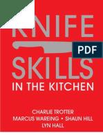 Knife Skill