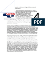 A2 Media Evaluation PDF