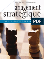 Le Management Strategique[1]