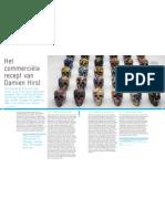 Damien Hirst, HeART&Society