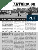 News Letter 1st