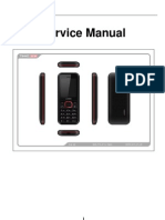 DS107 Service Manual