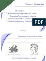 Communication Acoustics Karjalainen