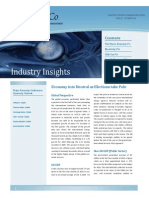 Industry Insights - Issue 01