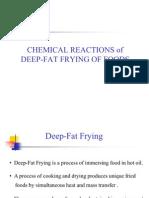 12. Deep Fat Frying Chemistry