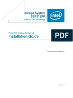 Powerpath Linux Install Guide