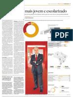 O perfil do novo corretor de imóveis no Brasil