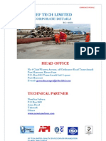 Jef Tech Profile Latest Edition 1 PDF